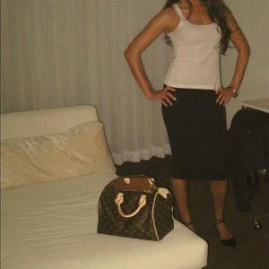 Louis Vuitton Bags - Vintage LV Speedy 30